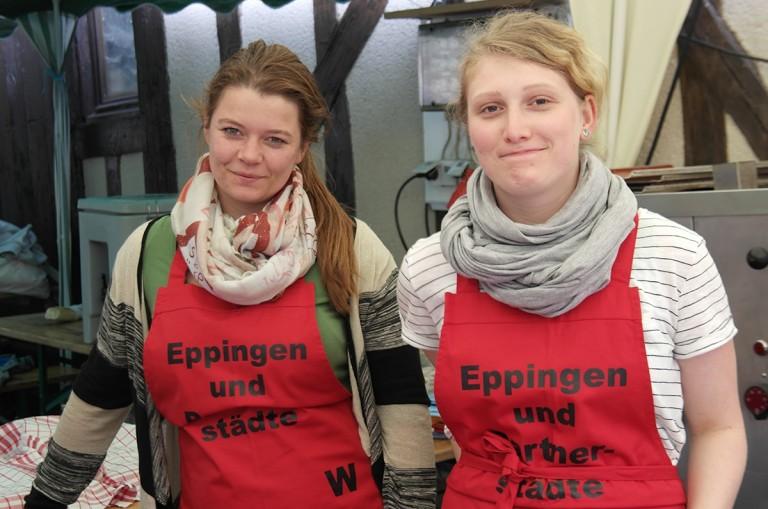 Antonia Fiebrich Eppingen